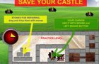 Save your Castle.