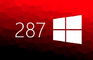 Windows 287