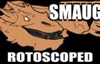 Smaug Rotoscoped