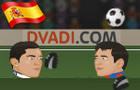 Football Heads: La Liga