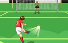 Penalty Shootout 2014