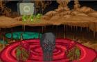 Alien Daze 17: BeastBelly