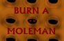 Burn a Moleman