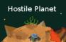 Hostile Planet - LD29