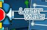 Laser Walls