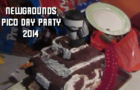 Pico Day Party 2014
