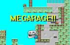 Megaman MEGARAGE!!