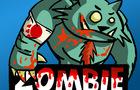 Zombie Cat Monsters