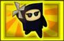 Hidden Valley Ninja