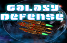 Galaxy Defense