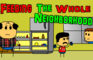 Feeding the Whole Neighbo