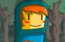 Pajama Boy 2: Dark Forest