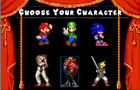 Video Games: Classics