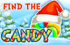 Find The Candy:Winter