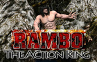 Rambo The Action King