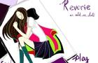 Reverie: an odd sim date