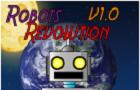 Robots Revolution
