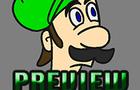 Super Luigi World