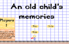 An old child's memories