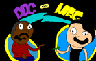 Doc and Mac