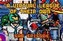 """A Virtual League of Thei"