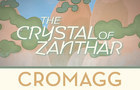 The Crystal of Zanthar