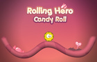 Rolling Hero : Candy Roll