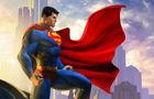 Funtime Superman