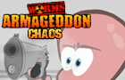 Worms Armageddon Chaos