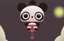 Let's Go Pogo Panda