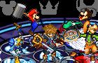 Mushroom Kingdom Hearts 1