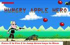Hungry Apple Hero