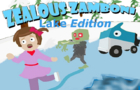 Zealous Zamboni: Lake