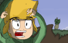 Legend of Zelda - Korok