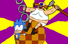 Robotnik's Wrecking Ball