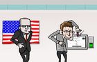 Snowden's Leaks The Game
