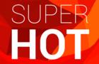 SUPERHOT prototype