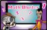 Math Blaster 2030
