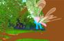 Seabreeze around a tree