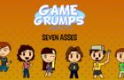 Game Grumps Animated: Sev