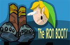 The Iron Boots