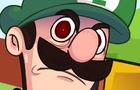 MK: Luigi Death Stare