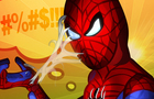 Epic C Brawl - Spider-Man