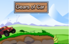 Gears of car