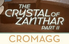 The Crystal of Zanthar II