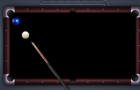 Power billiards