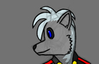 Hohan Silver Wolf