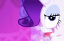 Rarity apple trouble