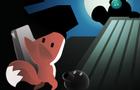 GunFox vs. MonsterBoss