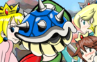 OC Mario Kart 8!!!